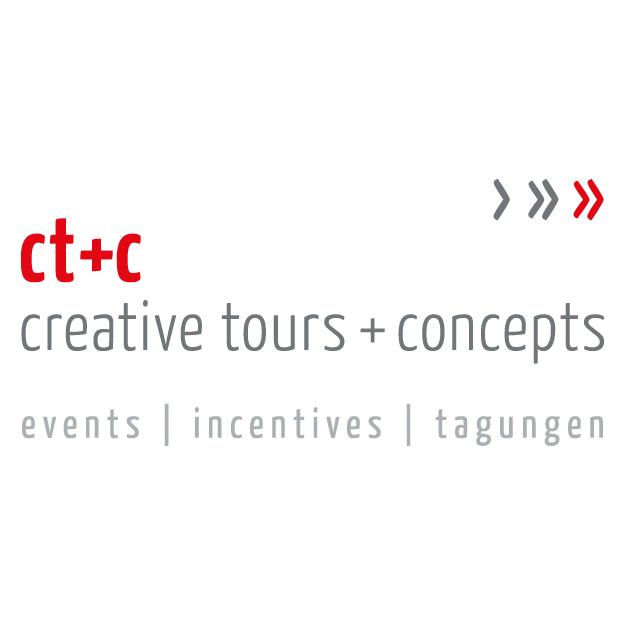 ct+c Logo