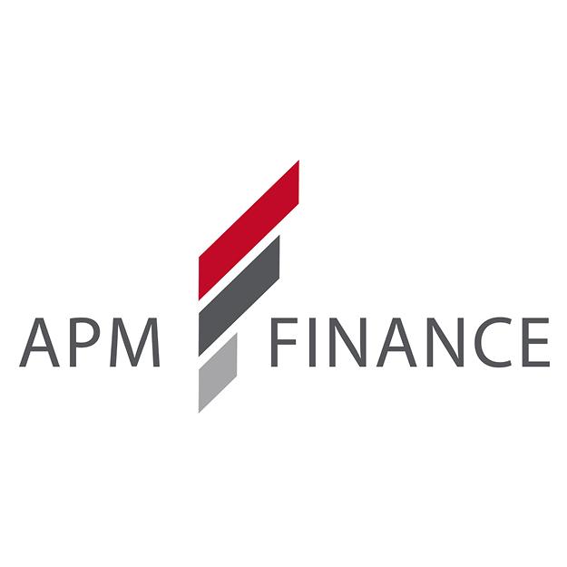 APM Finance Logo