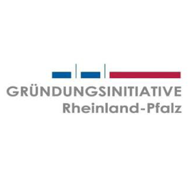 Gründungsinitiative Rheinland-Pfalz Logo