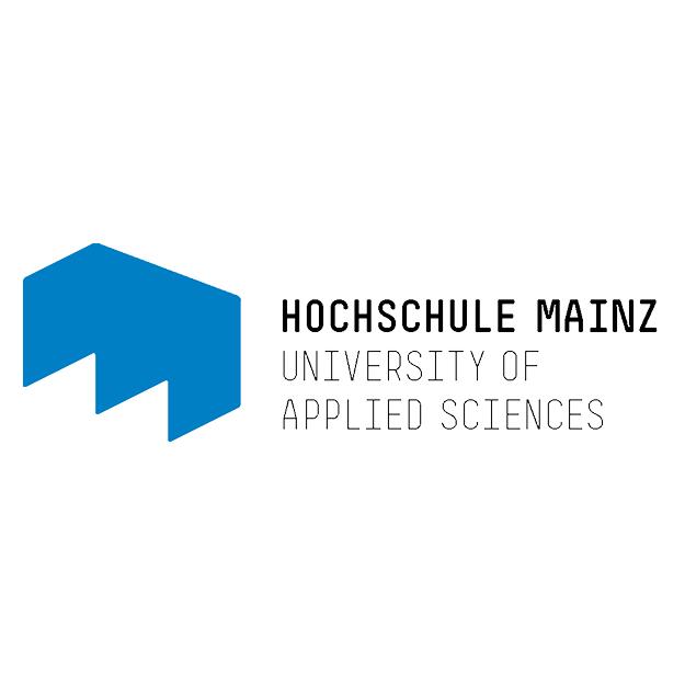 Hochschule Mainz Logo