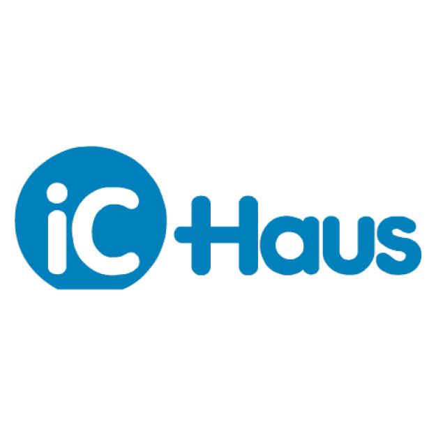 IC Haus Logo