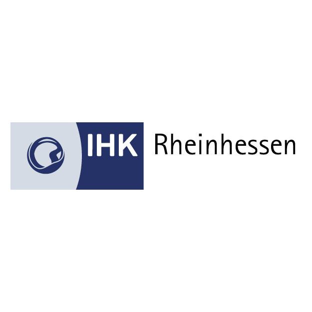 IHK Rheinhessen Logo