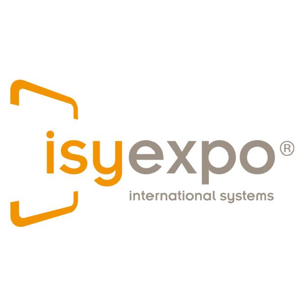 isy expo Logo