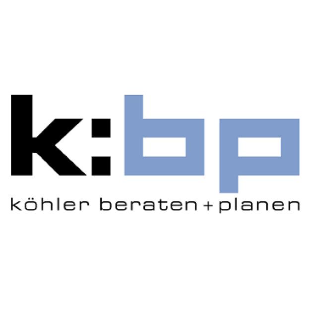 k:bp Logo
