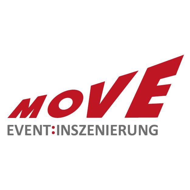 Move Event Inszenierung Logo