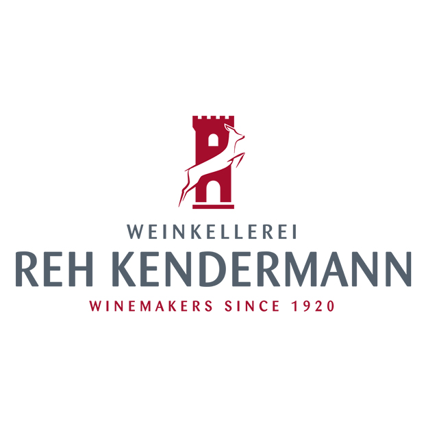 Weinkellerei Reh Kendermann Logo