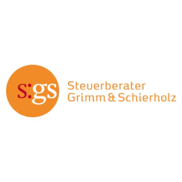 Steuerberater Grimm & Schierholz Logo