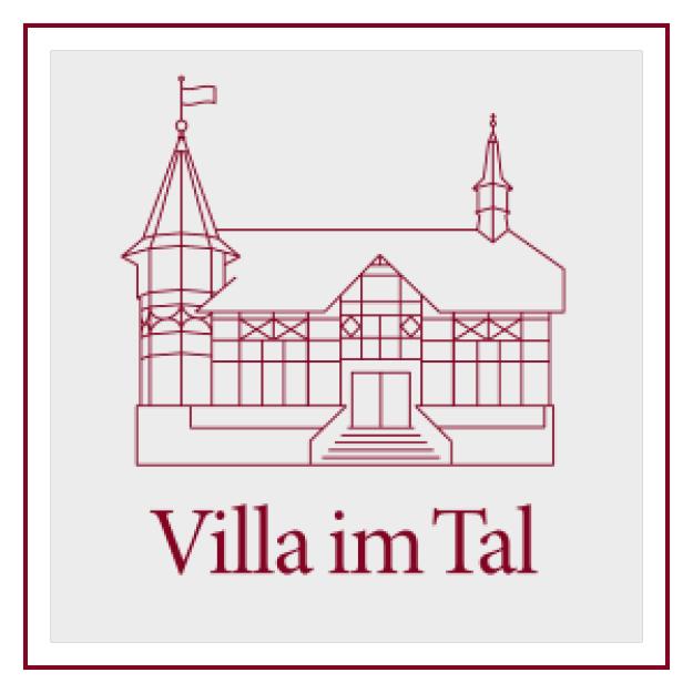 Villa im Tal Logo