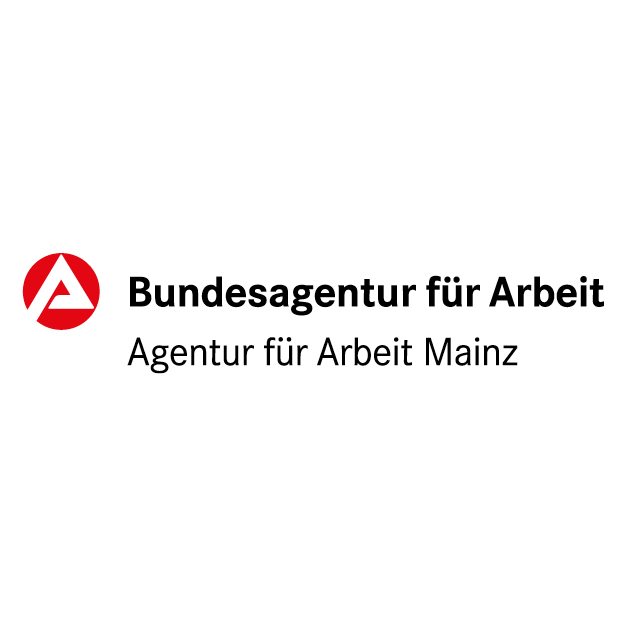 Bundesagentur für Arbeit Mainz Logo
