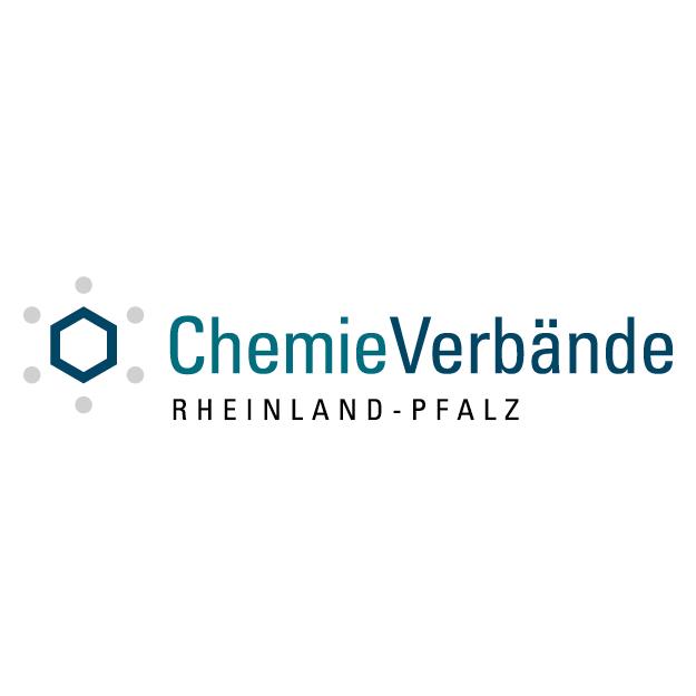 ChemieVerbände Rheinland-Pfalz Logo
